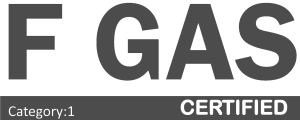 FGAS certified