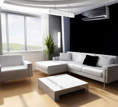 living room air conditioning with ac control heating and cooling specialists in spain