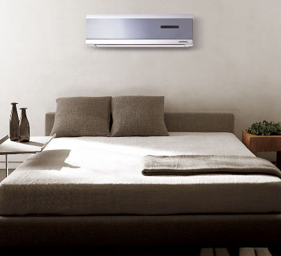 bedroom air conditioning with ac control heating and cooling specialists in spain
