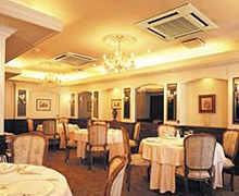 heating and cooling for restaurants by ac control spain